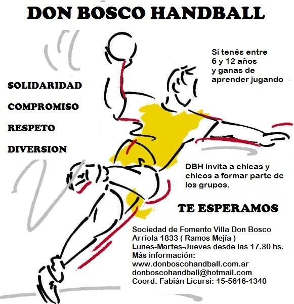 Don Bosco Handball